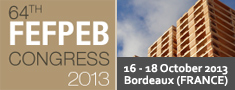 FEFPEB 64 Congreso
